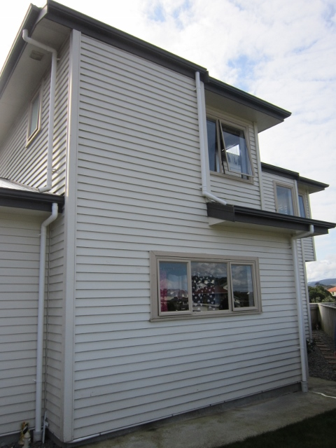Painted Weatherboard House Painters Inc Ltd
